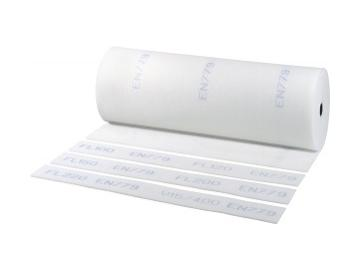 Coarse dust filter mat G4