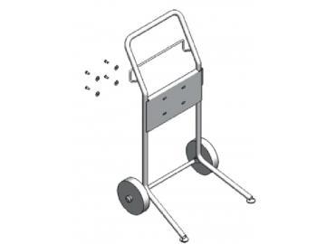 cart for MXL und DX