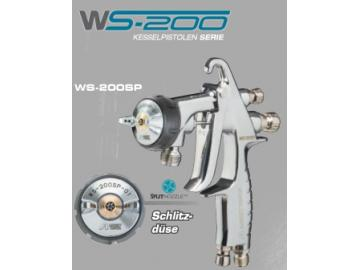 WS-200SP, Kesselpistole