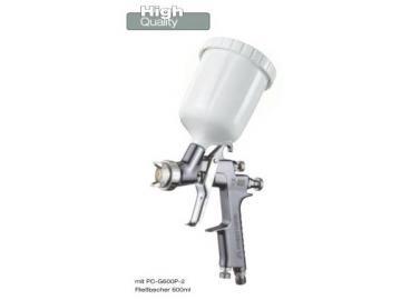 W-300, Gravity cup gun