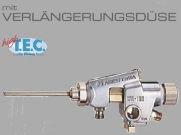 WA-1218 - Automatic spray gun with extension nozzle