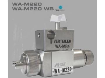 WA-M220 - RUNDDÜSE