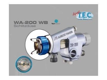 WA-200 WB - SLOT NOZZLE