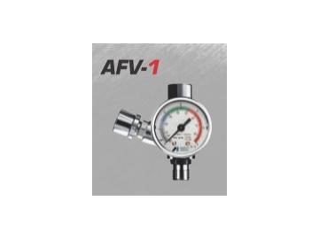 AFV-1 PRESSURE REGULATOR