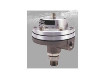 FCV-3 Materialdruckregler