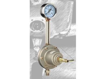 PR-B5 Rückdruckregler
