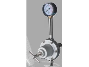 PR-5BL Materialdruckregler