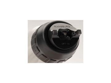 Luftkappen für Vector R90/R70
