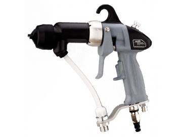 Vector R70 Cascade 65kV, solvent