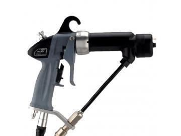 VECTOR AA90 Cascade, 85kV, solvent