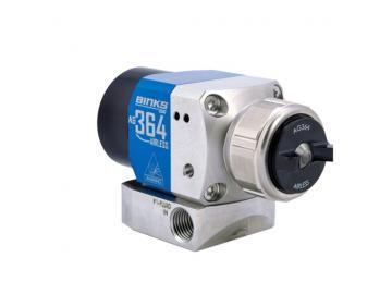 Binks AG-364 Airless Automatic Spray Gun