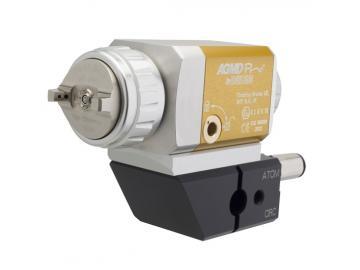 Devilbiss AGMD Pro automatic spray gun for UV