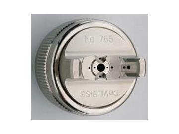 Air Cap with Retaining Ring for AGN-502
