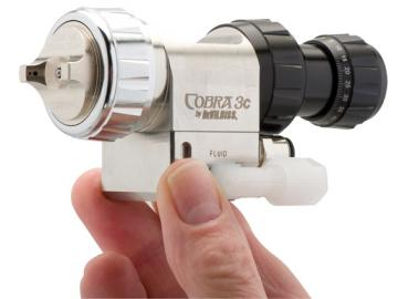 COBRA 3C Automatikpistole