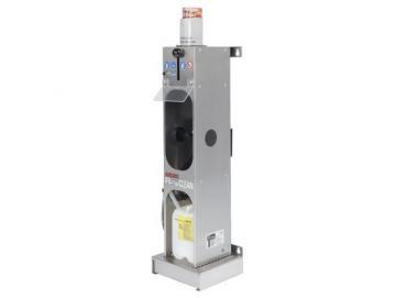 Pro Clean spray gun washing machine