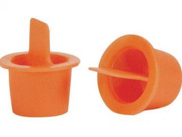 Verschluss-Stopfen Set (10 Stück) für Dekups
