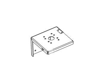 DX WALL BRACKET for DX70/DX200
