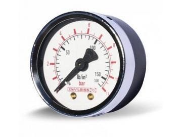 Pressure gauge 0-11 bar