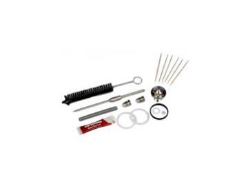 SERVICE KIT mit Nadel und Düse für die GTi Fließbecher/Saugbecher