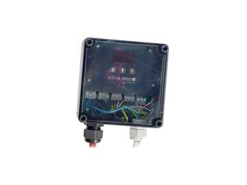 Temperatur-Controller mit digitalem Display für Heizschlauch
