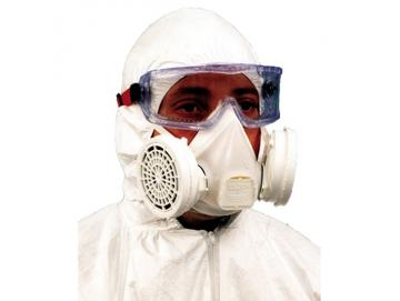 Freedom Half-Mask Respirator