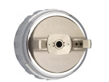 Air cap & retaining ring for PriPro