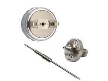 Air cap, nozzle & needle KIT for Pri Pro