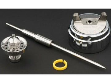 Nozzle set set for GTiPro