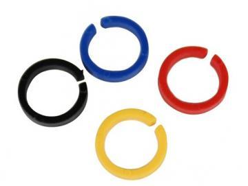 ID Ring (4 Farben) für GTI Pro Lite, GTI PRO, Pri Pro Lite, SRI Pro Lite, JGA Pro, GPi, GFG Pro, PriPro, SRiPro, Advance HD, VRi PRO, PRO Lite E