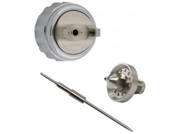 Air cap, nozzle & needle for SRIPRO