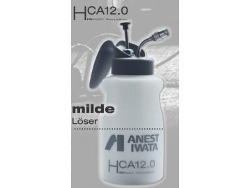 HCA12.0 PUMPSPRÜHFLASCHE (FKM Viton Dichtungen)