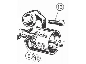 Screw for Binks 460