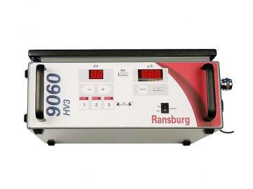9060 HV3 STROMVERSORGUNG, 90 Kv für Vector R90 Classic (Lösemittel)