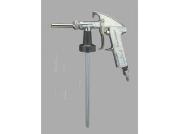 AZ PVA TN Unterbodenschutzpistole