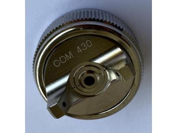 Luftkappe für Cobra 3C