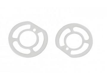 SEALING RING (2 PIECES) for air distribution ring Devilbiss GTi Pro, GTI Pro Lite, GFG, PRi Pro, GPi, JGA Pro