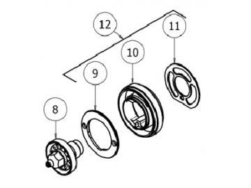 SPRAY HEAD AND PEN for GTI Pro Lite, GTI PRO, Pri Pro Lite