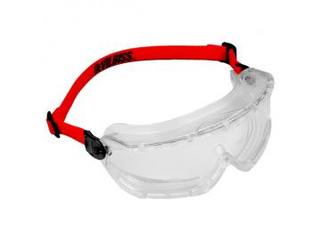 DeVilbiss Eye Protection Goggles