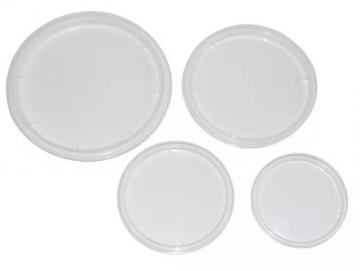 Lid for FLEXI-CUP mixing cups