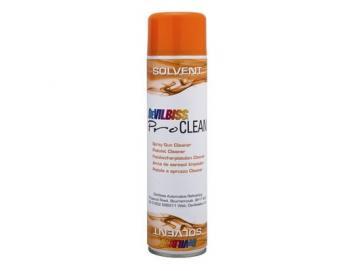 Devilbiss ProClean Solvent-Lösungsmittelsprühdose