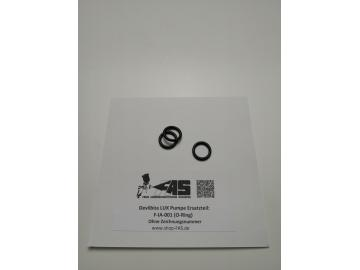 O-Ring (10 Stück)
