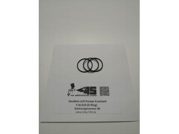O-ring 18x1 (10 pieces)