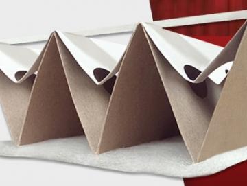 ANDREAE - folding carton filter High Productivity