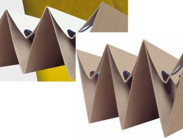 ANDREAE - folding carton filter The Original