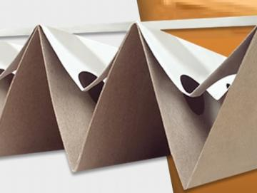 ANDREAE - Faltkartonfilter High Capacity