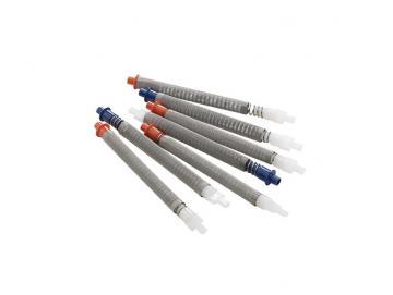 Airless Einsteckfilter für Graco Contractor II und Contractor FTx Spritzpistolen