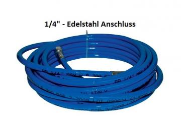 """HP hose 1/4"""" for airless paint sprayers"""