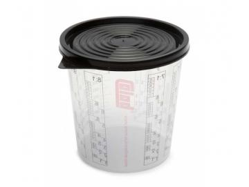 Colad Mixing Cup