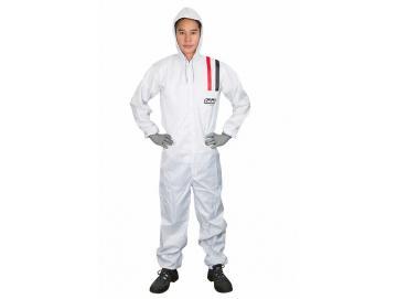 Colad Nylon protective suit