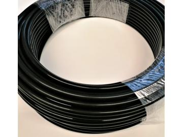 FEP hose/tubes, black